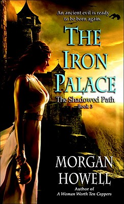 The Iron Palace Cover