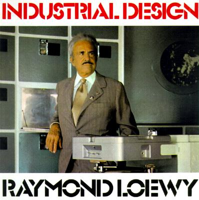 Cover for Industrial Design