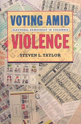 Voting Amid Violence Cover
