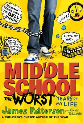 Middle School Cover