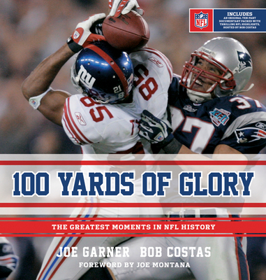 100 Yards of Glory Cover