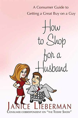 How to Shop for a Husband Cover
