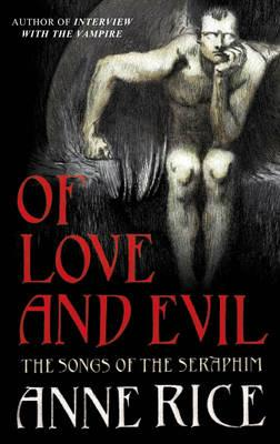 Of Love & Evil Cover Image