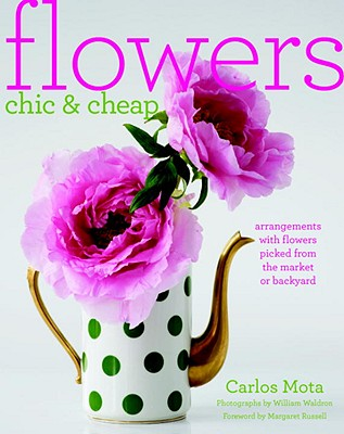 Flowers Chic and Cheap Cover