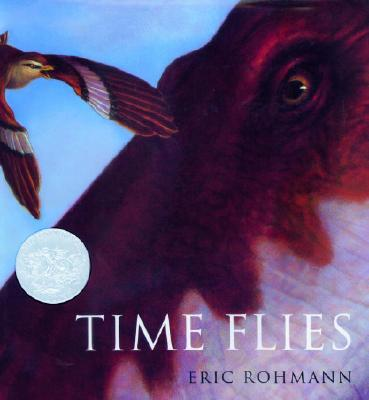 Time Flies Cover