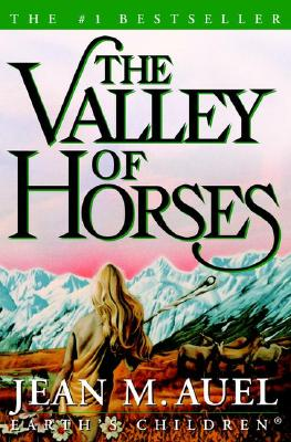 The Valley of Horses Cover