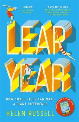 Leap Year: How small steps can make a giant difference Cover Image