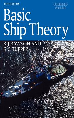 Basic Ship Theory, Combined Volume Cover Image