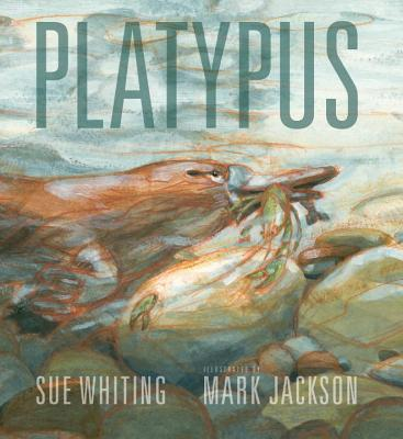 Platypus Cover Image