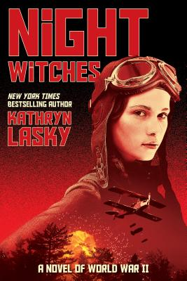 Night Witches Cover