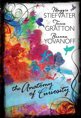 The Anatomy of Curiosity Cover