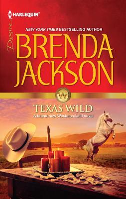 Texas Wild Cover