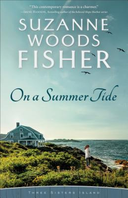 On a Summer Tide Cover Image
