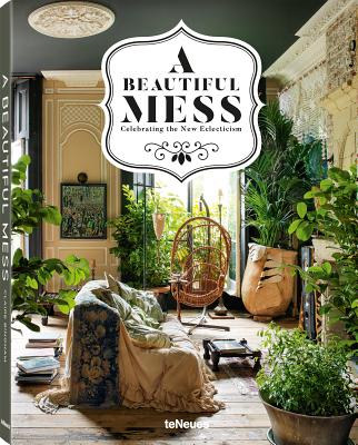 A Beautiful Mess Cover Image