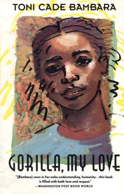 Gorilla, My Love (Vintage Contemporaries) Cover Image