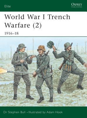 World War I Trench Warfare (2) Cover