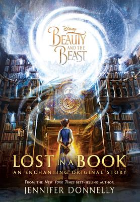 Beauty and the Beast: Lost in a Book Cover Image