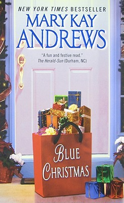 Blue Christmas Mary Kay Andrews