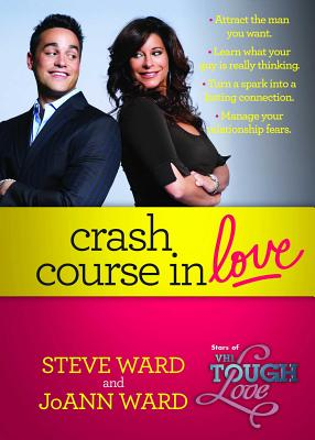 Cover for Crash Course in Love