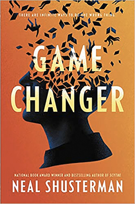 Game Changer Cover Image