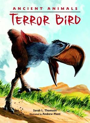 Terror Bird Cover