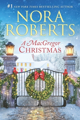 A MacGregor Christmas: A 2-In-1 Collection Cover Image