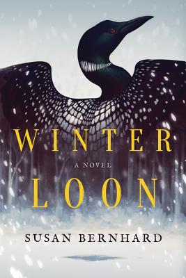 Winter Loon cover