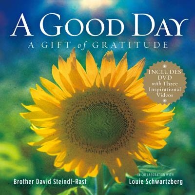 Cover for A Good Day