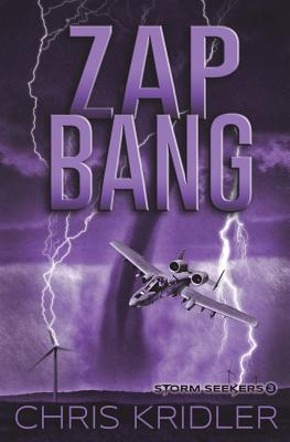 Zap Bang Cover