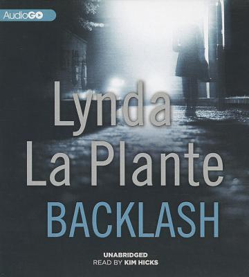 Backlash (Anna Travis Mysteries) Cover Image
