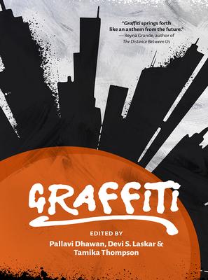 Cover for Graffiti
