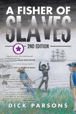 Cover for A Fisher of Slaves