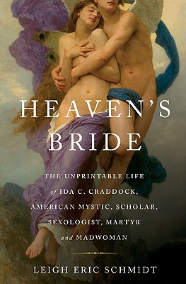 Heaven's Bride Cover