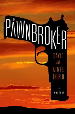 The Pawnbroker Cover