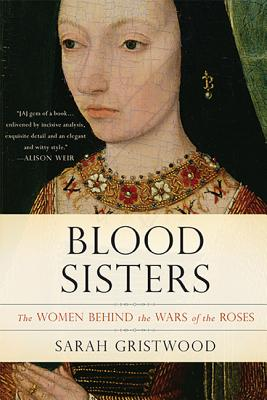 Cover for Blood Sisters