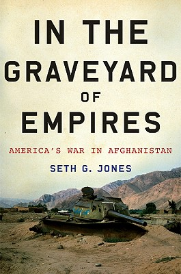 In the Graveyard of Empires Cover