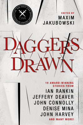 Daggers Drawn Cover Image
