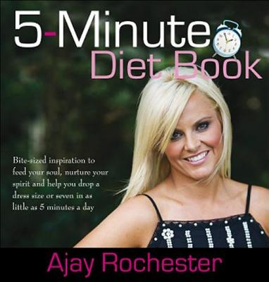 5-Minute Diet Book Cover