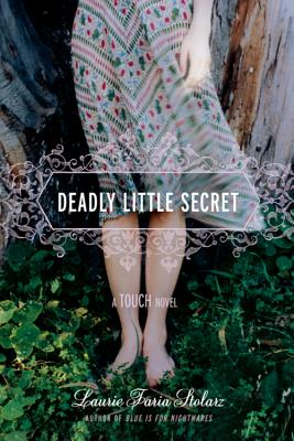Deadly Little Secret Cover Image