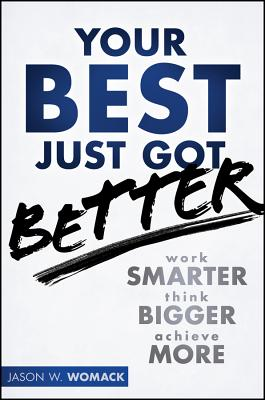 Your Best Just Got Better Cover