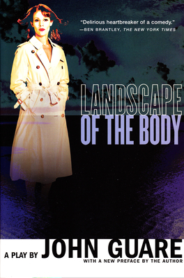 Landscape of the Body Cover Image