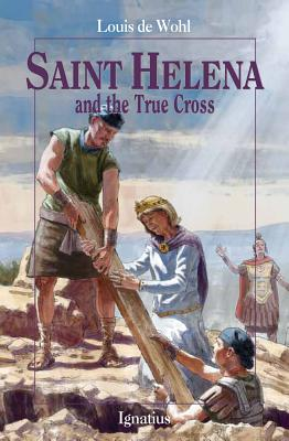 Saint Helena and the True Cross Cover