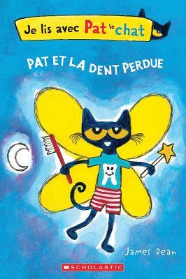 Cover for Je Lis Avec Pat le Chat