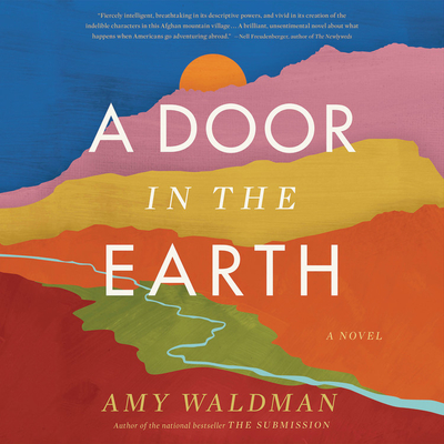 A Door in the Earth Lib/E Cover Image