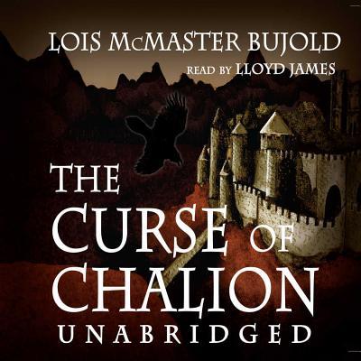 The Curse of Chalion Lib/E Cover Image