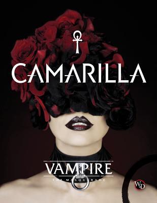 Vampire the Masquerade: Camarilla Cover Image