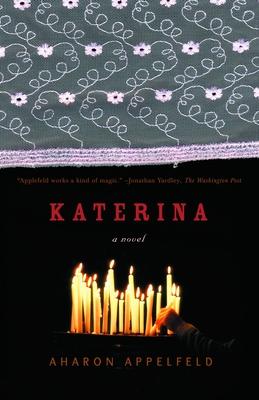 Katerina Cover