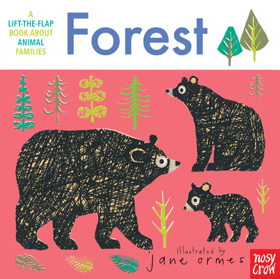Animal Families: Forest Cover Image