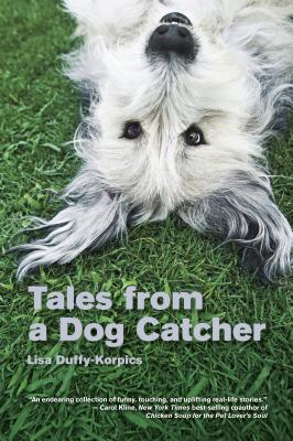Tales from a Dog Catcher Cover Image