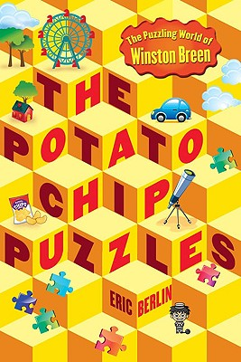 The Potato Chip Puzzles Cover